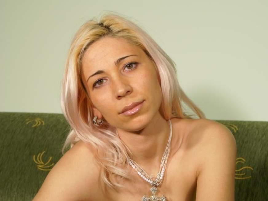 GeileHausfrau