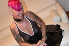 Live Webcam: lady-isabell666