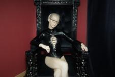 Live Webcam: LadyTatjana