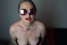 Live Webcam: Madameafrika