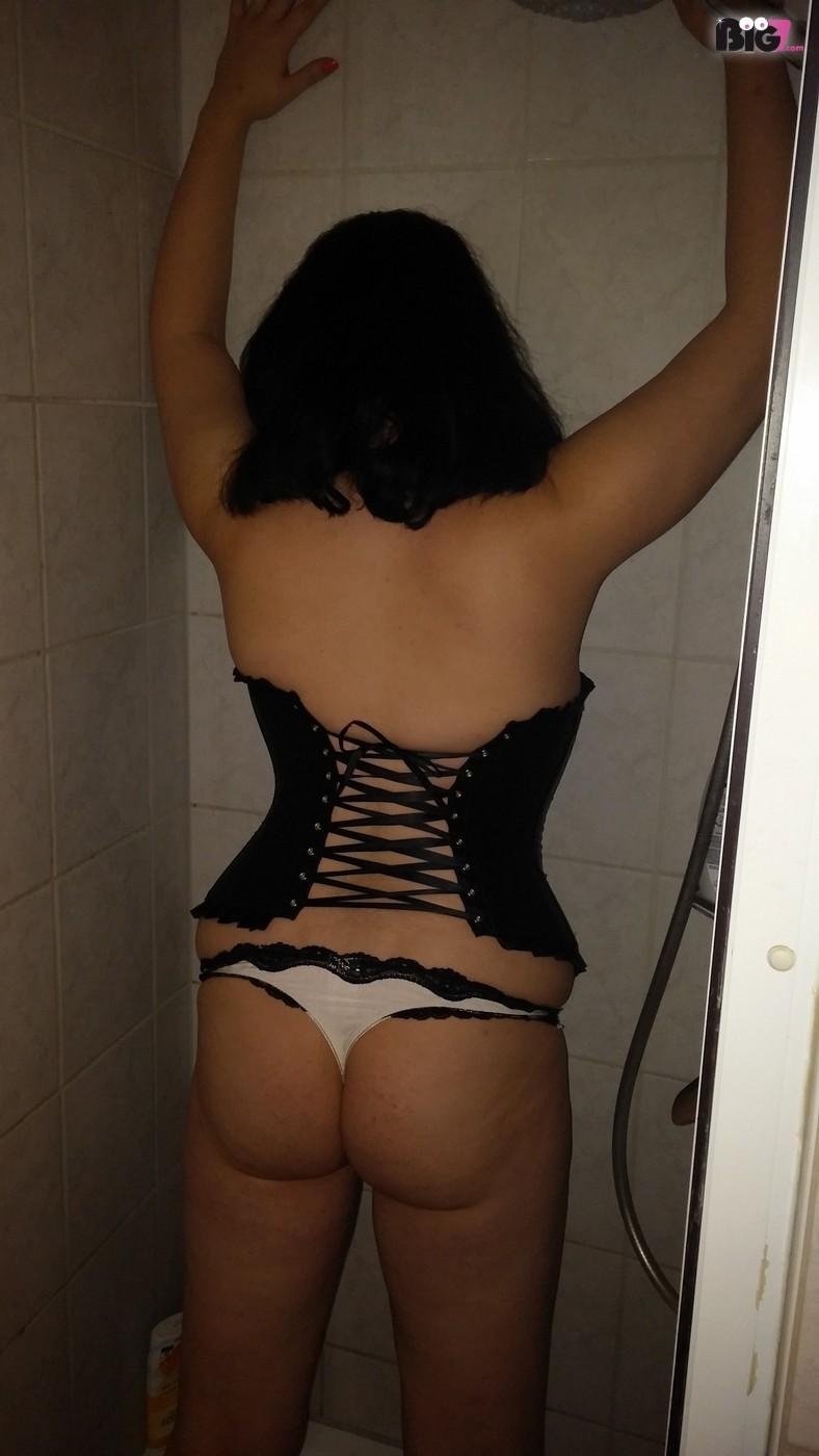 beringte brüste neue sexspielzeuge