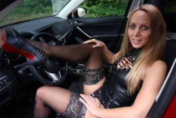 AnnabelMassina wartet schon auf dich