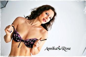 AnnikaRose