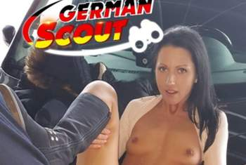 German-Scout