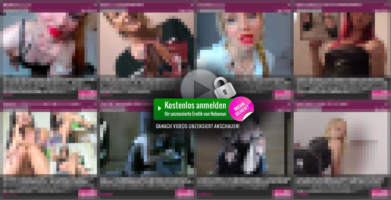 Bondage AMATEUR-VIDEOS AUF BIG7