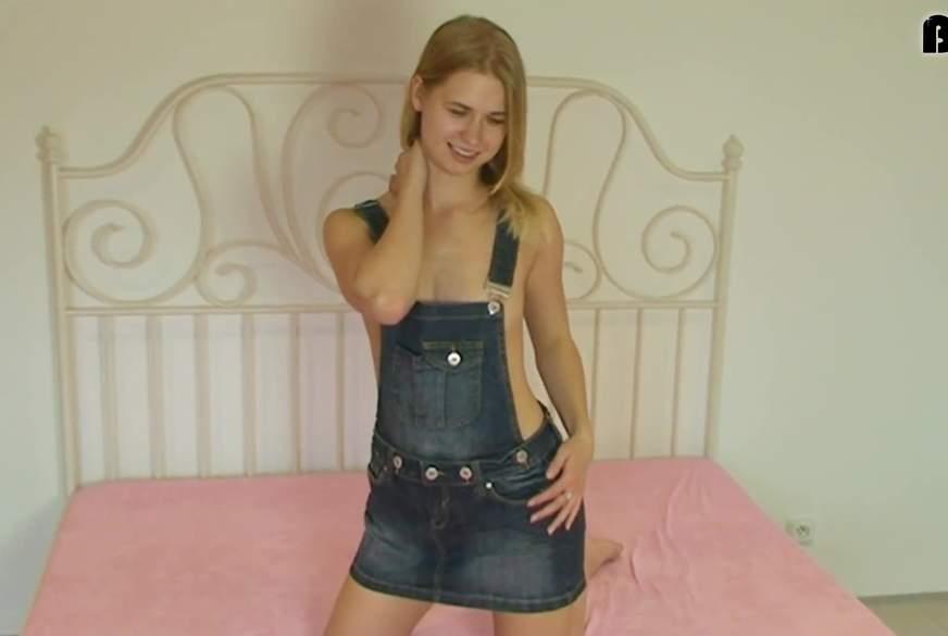 Jeans Kleid