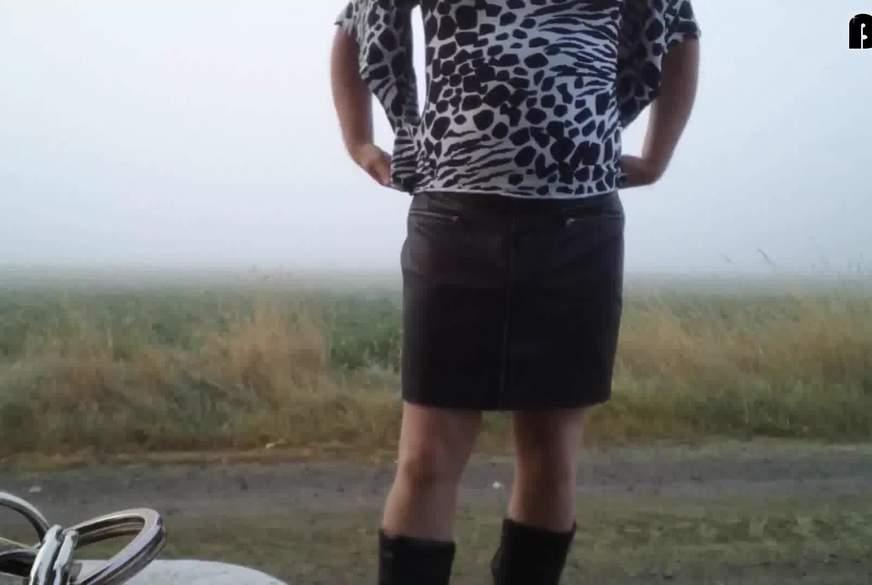 Morgens im Nebel 2 ** Posing in FSH **