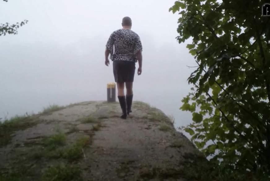 Morgens im Nebel 3 ** Spanner **