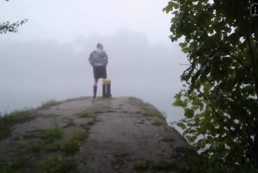 Morgens im Nebel 4 - A********n -