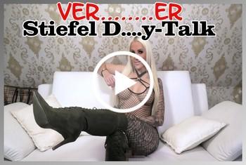 V******er Stiefel Dirty-Talk