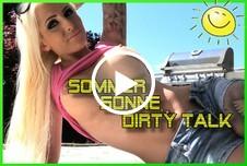Sommer - Sonne - Dirty Talk