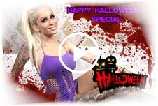 Happy Halloween Special - in 4K
