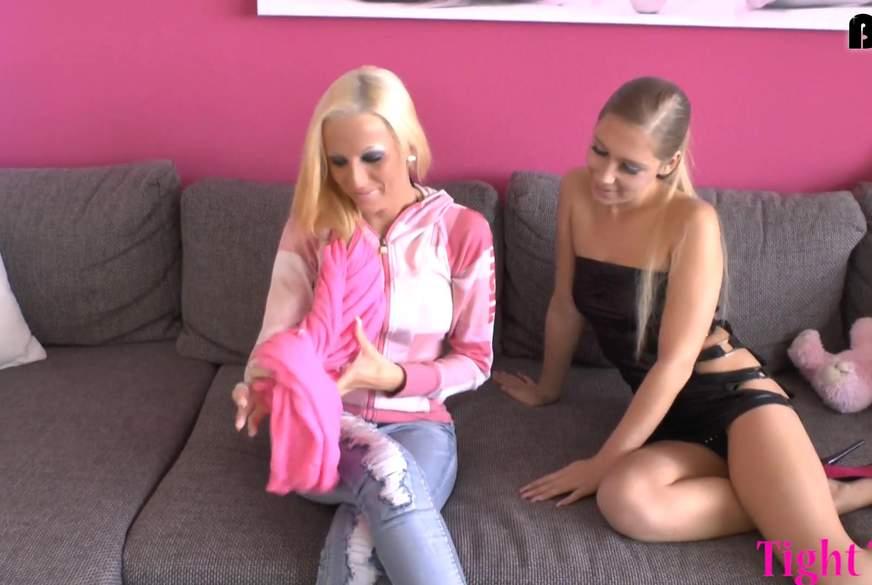 Das v******e Interview mit Lena N