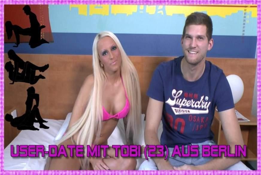 V******es User-Date mit Tobi (23) aus Berlin