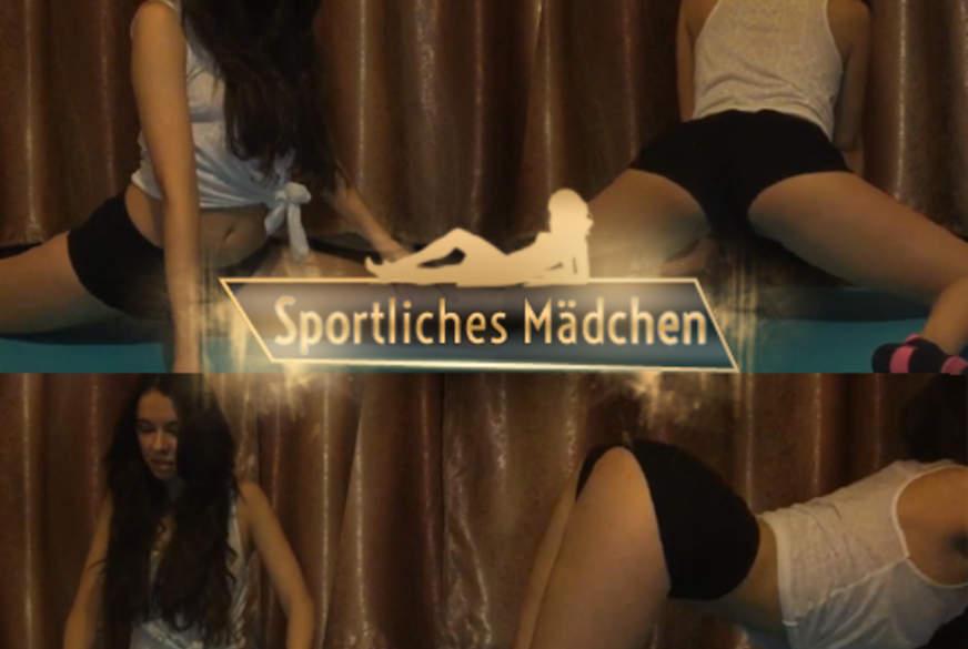 Sportliches M*****n