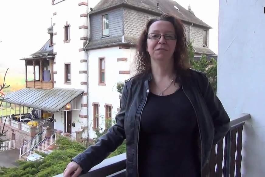 Swingerclub Reportage - Im Schloss