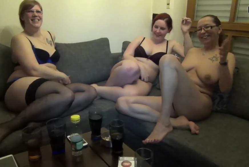 Privat Party - Feiern und F****n