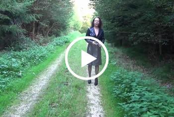 naturalchris: Im Wald da sind die Ficker