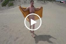 Am Strand gepisst und geblasen