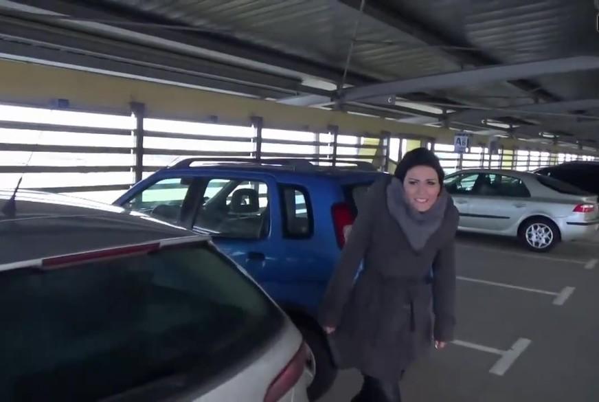 Im Parkhaus g*****t