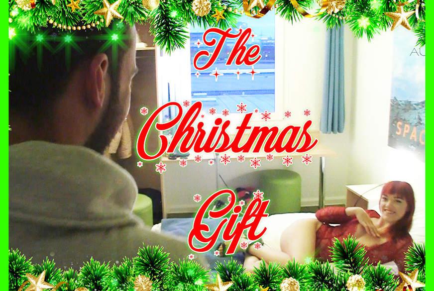 Das Weihnachts-F**k-Geschenk !
