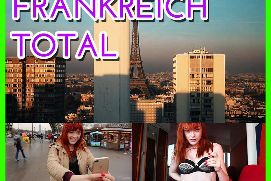 Französisch Total - Fremd-B****n!