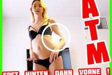 A*s to M***h! Blank A**l g*****t und g******n! Anny Aurora