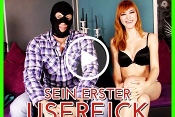 Userdreh - Sein ERSTER!