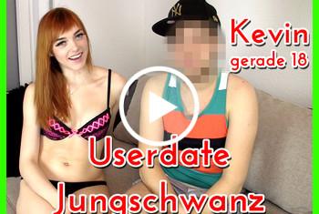 Userdate - Jungschwanz!