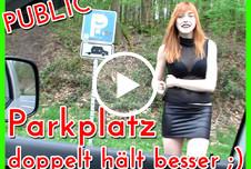 2x Public Parkplatz Fick!