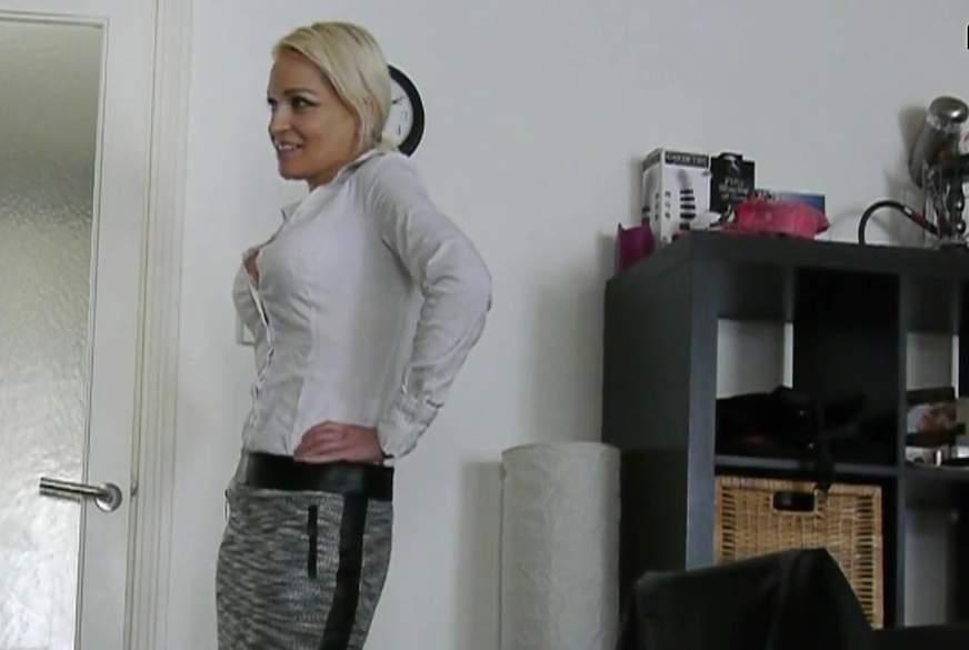 Skandal !! L******n zum A*******k verführt - C******e!