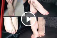 Füße - 3in1