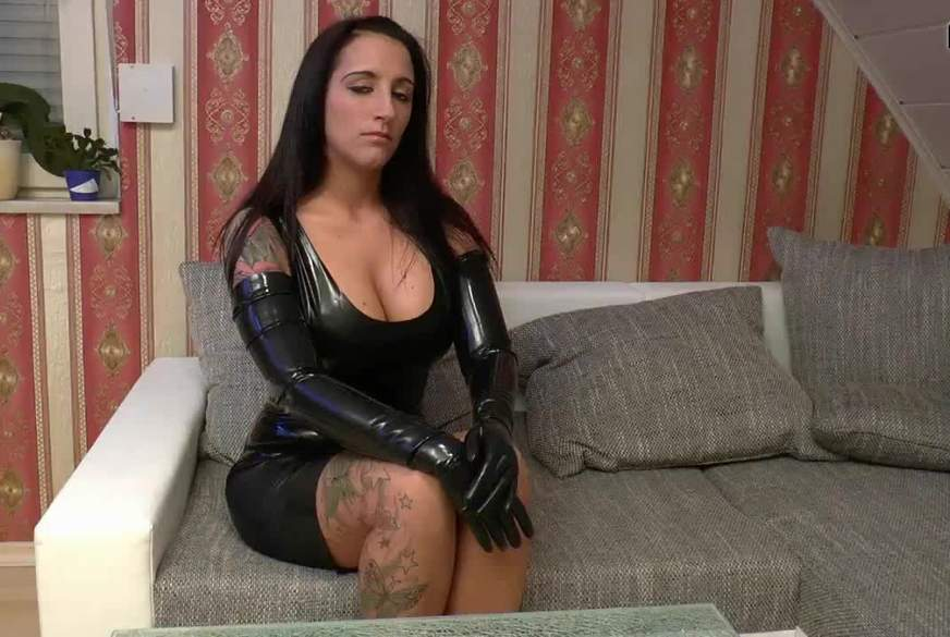 Die Ultimative Latex S*****za*******g !!!