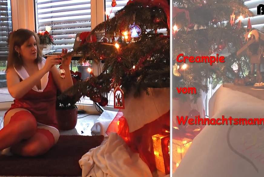 C******e vom Weihnachtsmann