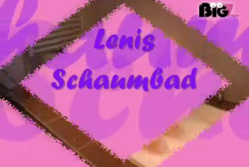 Lenis Schaumbad