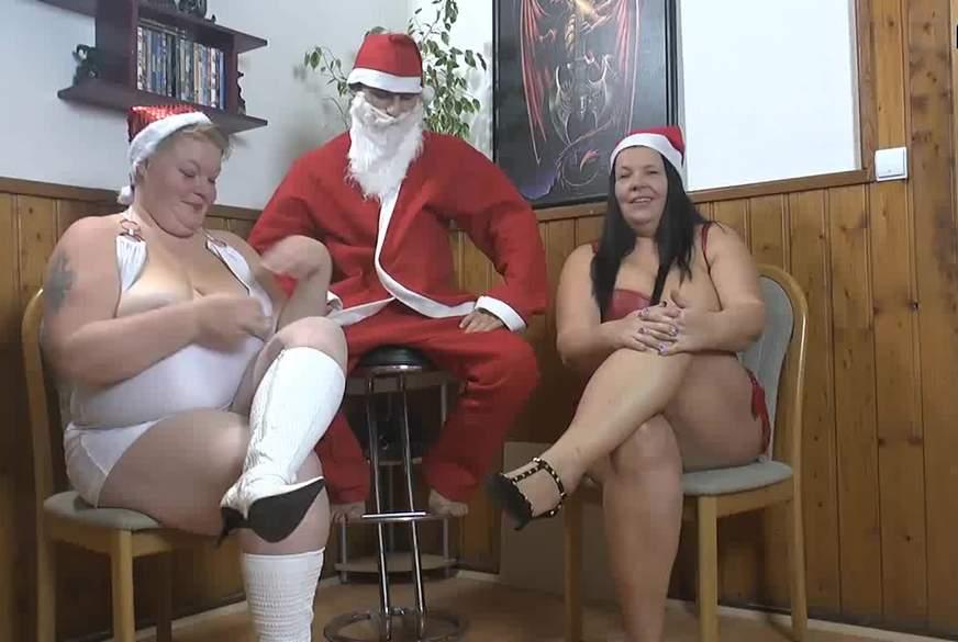 Weihnachts Überraschung 4