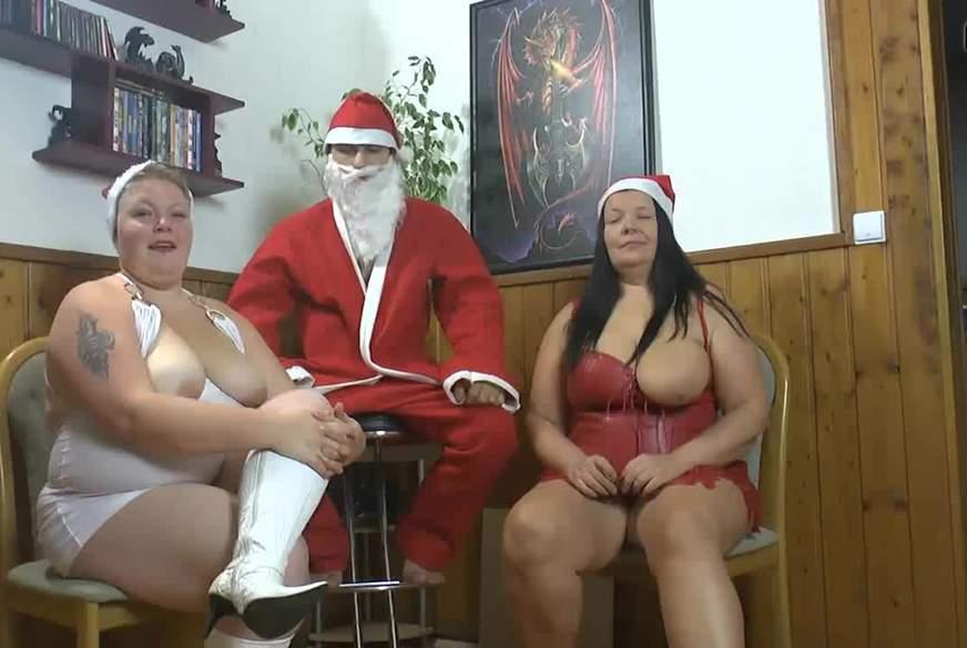 Weihnachts Überraschung 5