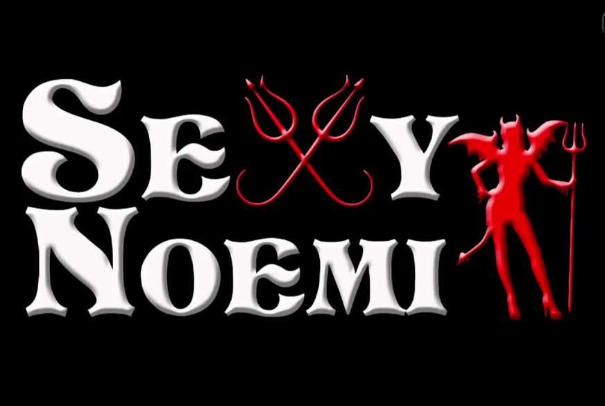 Sexy-Noemi  Gran Canaria 2016   Abgeschleppt aus der Disco