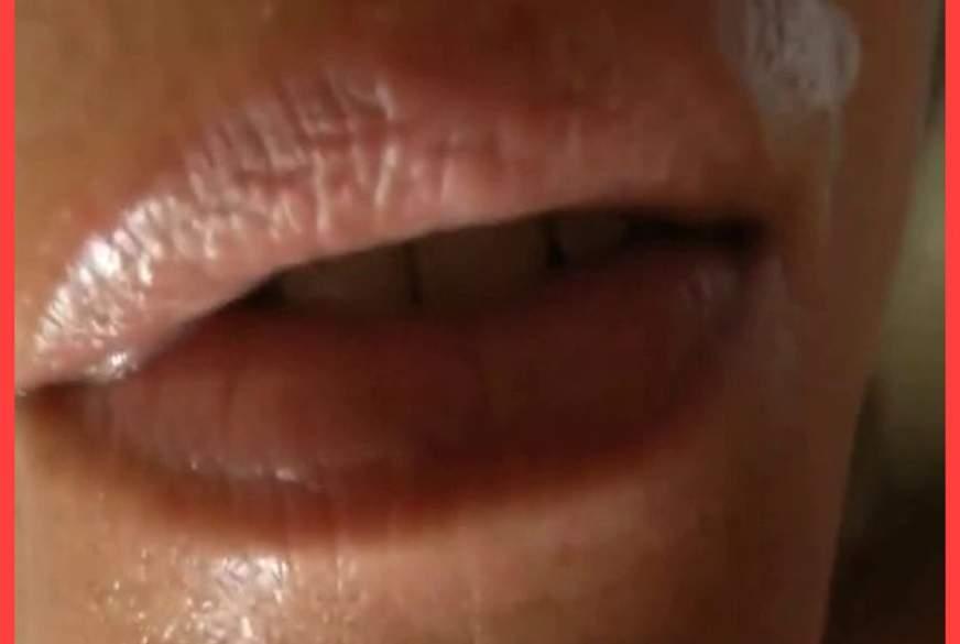 Close up B*****b!