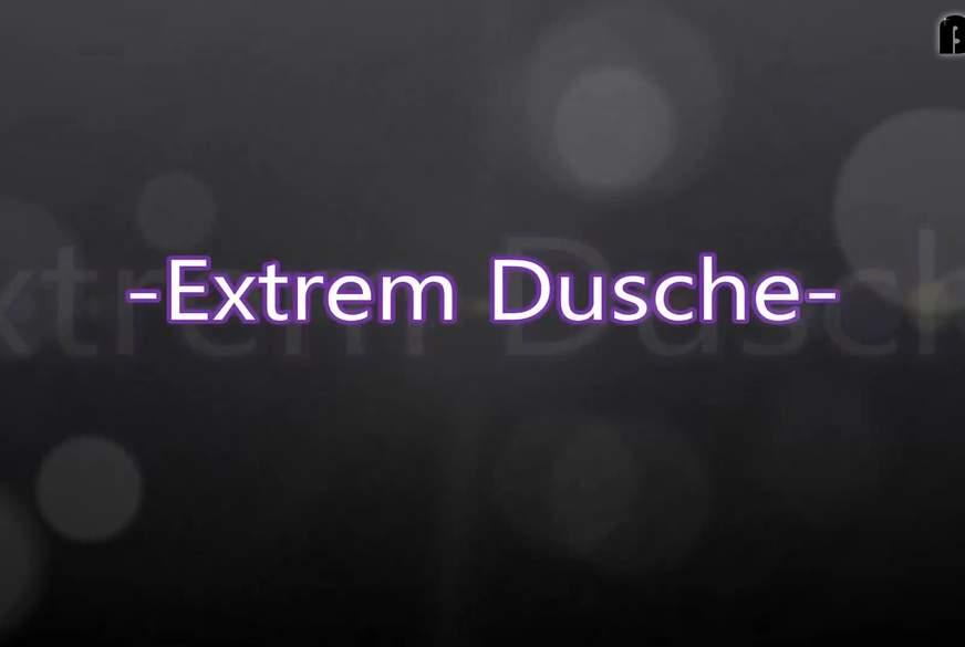 Extrem Dusche Siva-Maus95d