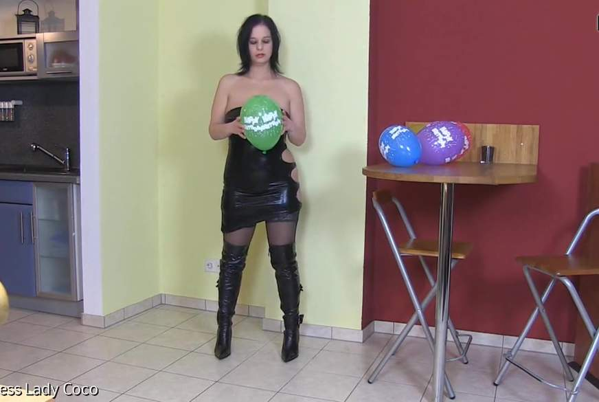 Ballon-C******g