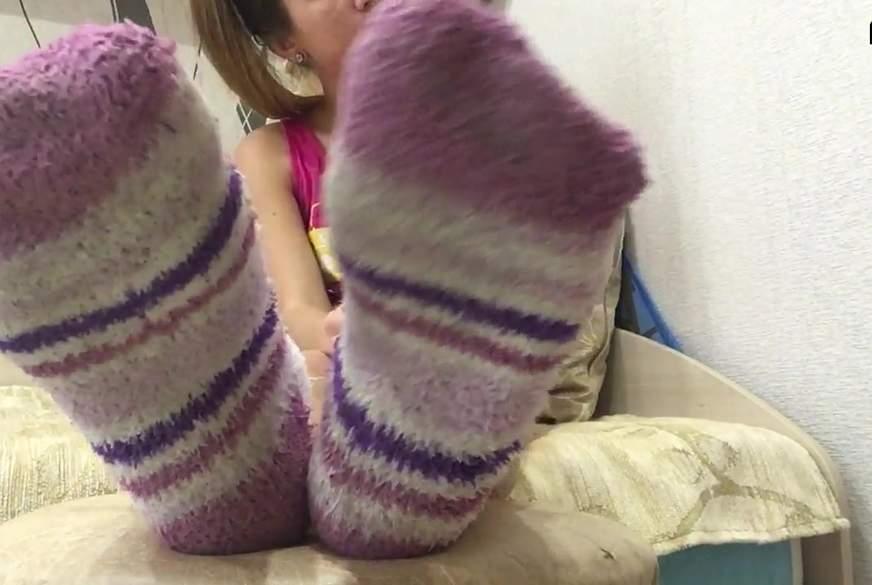 Socken ignorie