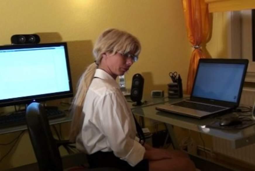 Secretary!