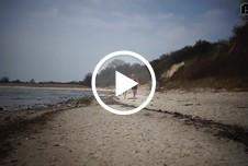 Lesben , Strand und Öl Part one