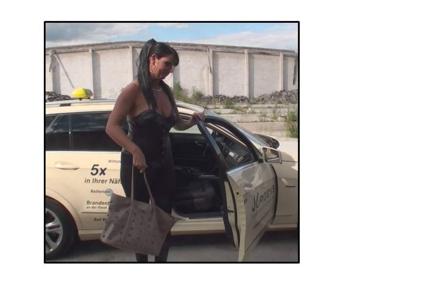 Taxifahrer sind S*****ne
