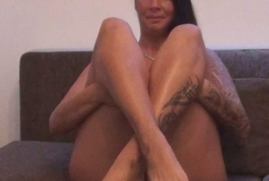 Meine großen Füße (41)