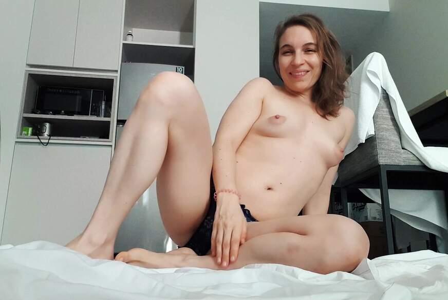 Nymphojulia german scat