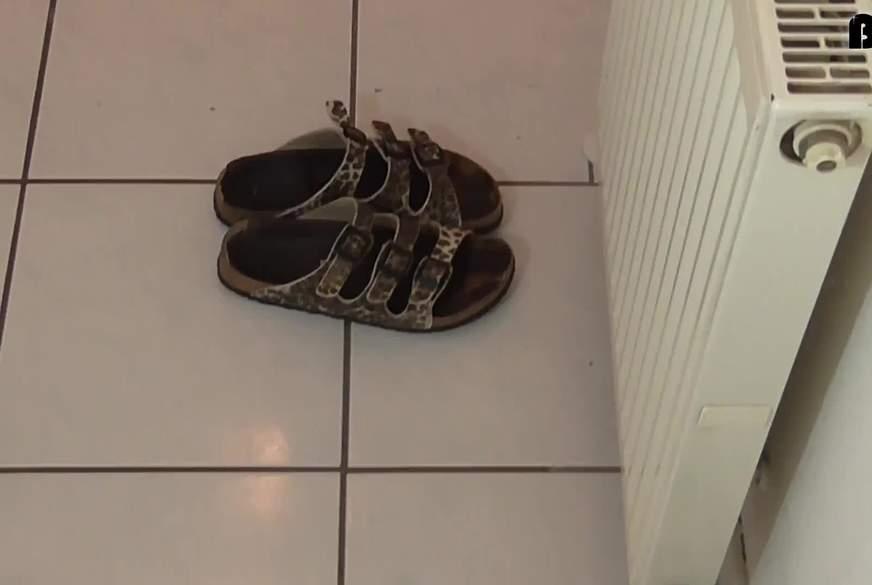 Schuhe veredelt für dich