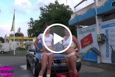 Public Carwash - Echt Krass