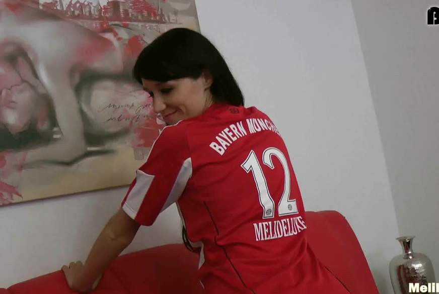 Bayern B***h ang*****t